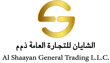 alshaayan Logo