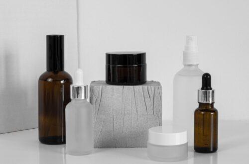 skin-oil-droppers-face-cream-recipients